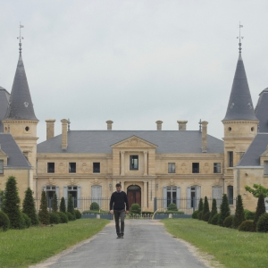 Wine castles